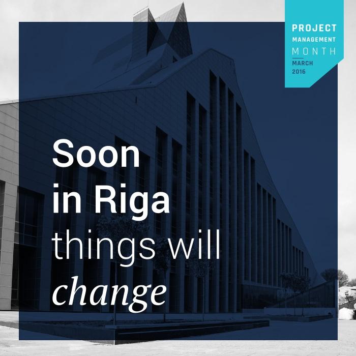 Baltijas projektu vadīšanas dienas pulcēs 300 projektu vadības profesionāļus no visas pasaules