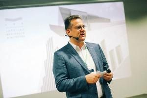 Pieredzes apmaiņā Rīgā pulcējas projektu vadītāji no visas pasaules
