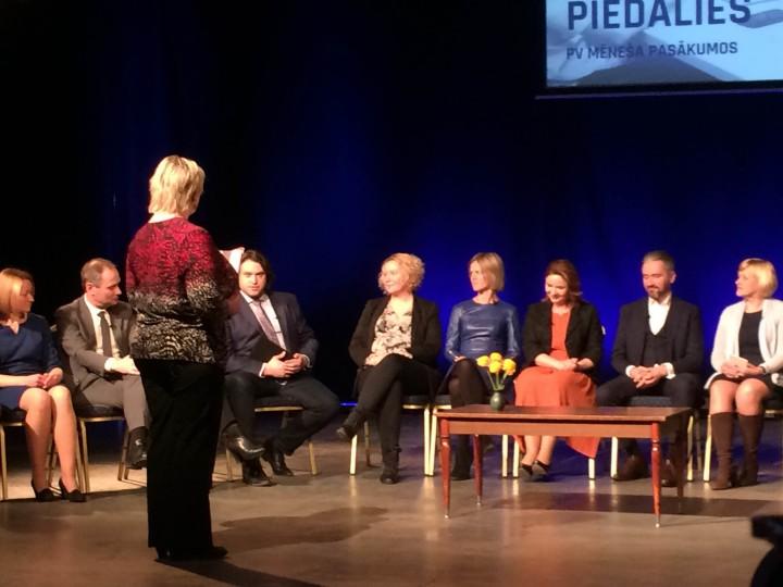 Latvijā iespējams izaudzināt labākos projektu vadītājus Eiropā